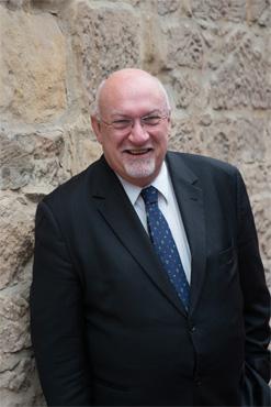 tasmanian private wealth advisor Mervin Reed